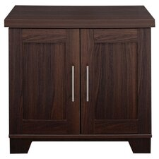 Royale 2 Door Sideboard in Dark Oak