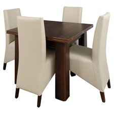 Royale 5 Piece Dining Set