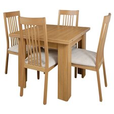Sherwood 5 Piece Dining Set