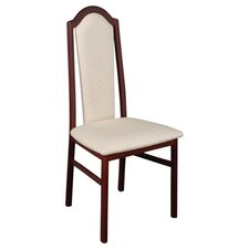 York Upholstered Back Dining Chair