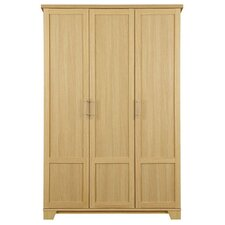 Melody 3 Door Wardrobe