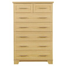 Melody 7 Drawer Chest