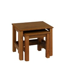 Tennyson 2 Piece Nest of Tables