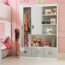 MyPod Combi Wardrobe / Storage Unit