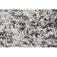 Coral Grey Rug