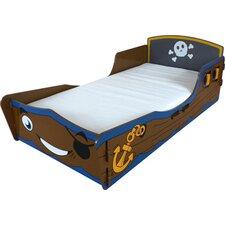 Pirate Junior Bed Frame