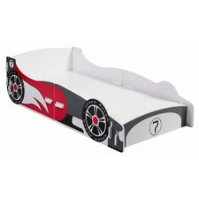 Speed Racer Bed Frame
