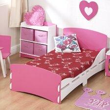Blush Bed Frame
