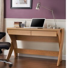 2 Drawer Writing Desk
