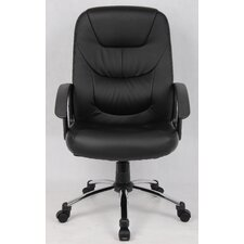 Majestic Leather Executive Chair
