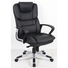 Palermo Leather Executive Chair