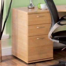 High Desk Pedestal