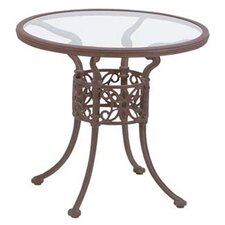 <strong>Woodard Landgrave</strong> Chateau Round Bistro Table