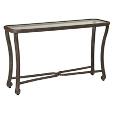 <strong>Woodard Landgrave</strong> Villa Console Table