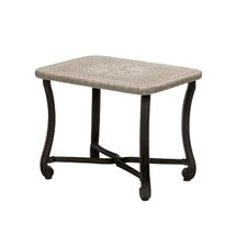 <strong>Woodard Landgrave</strong> Villa Rectangular Side Table