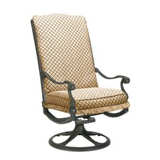 <strong>Woodard Landgrave</strong> Villa Deep Seating Chair with Cushions