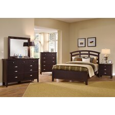 Twilight Arch Bedroom Collection