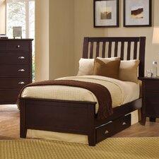 Twilight Slat Youth Bed