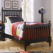 <strong>Vaughan-Bassett</strong> Cottage Slat Youth Bedroom Collection