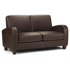 Rossini Leather 2 Seater Sofa
