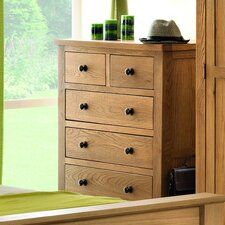 Marlborough 6 Drawer Chest