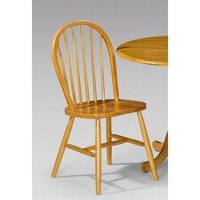 Brighton Windsor Pine Dining Chair (Set of 2)