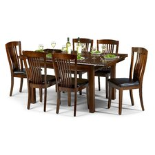 Plymouth 7 Piece Dining Set