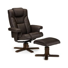 Lindo Swivel Recliner