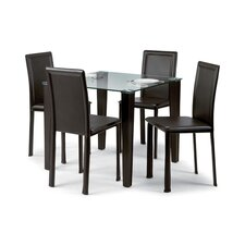 Cuatro 5 Piece Dining Set