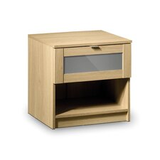 Chiswick 1 Drawer Bedside Table