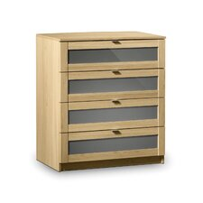 Chiswick 4 Drawer Chest