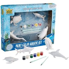 Paint and Play Aquatic