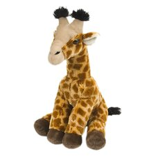 <strong>Wild Republic</strong> Cuddlekin Baby Giraffe Plush Stuffed Animal
