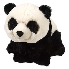 <strong>Wild Republic</strong> Cuddlekin Baby Panda Plush Stuffed Animal