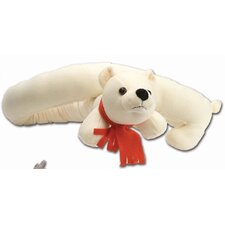 Winter Wonderland Noodlee Doo Polar Bear Stuffed Animal