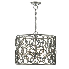 Jocasta 5 Light Pendant