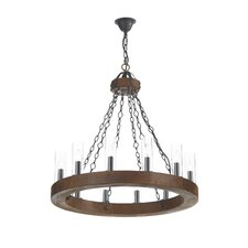 Minstrel 12 Light Pendant