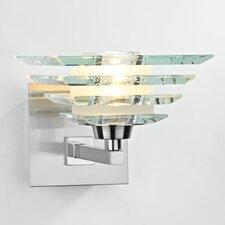 Stirling 1 Light Semi Flush Light