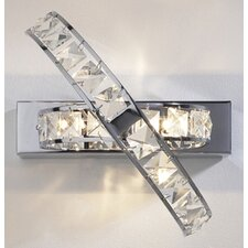 Eternity Wide Wall Light