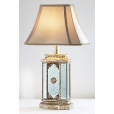 Park Brass Table Lamp