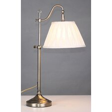 Rise and Fall Table Lamp