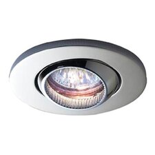 Eon Downlight Swivel in Polished Chrome