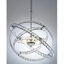 Eternity 10 Light Pendant