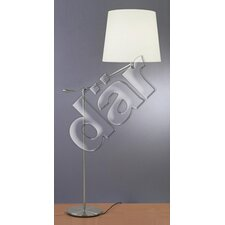 Infusion Swing Arm Floor Lamp