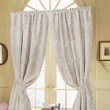 Crystal Window Treatment Collection
