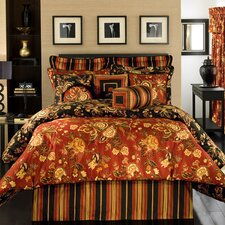 Carlton 4 Piece Comforter Set