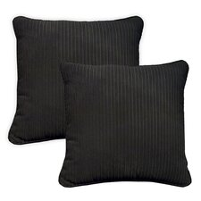 Symphony Square Pillow