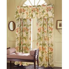Columbiana Window Treatment Collection
