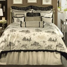 Cambridge 4 Piece Comforter Set