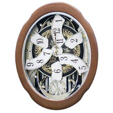 Anthology Legend Melody Wall Clock